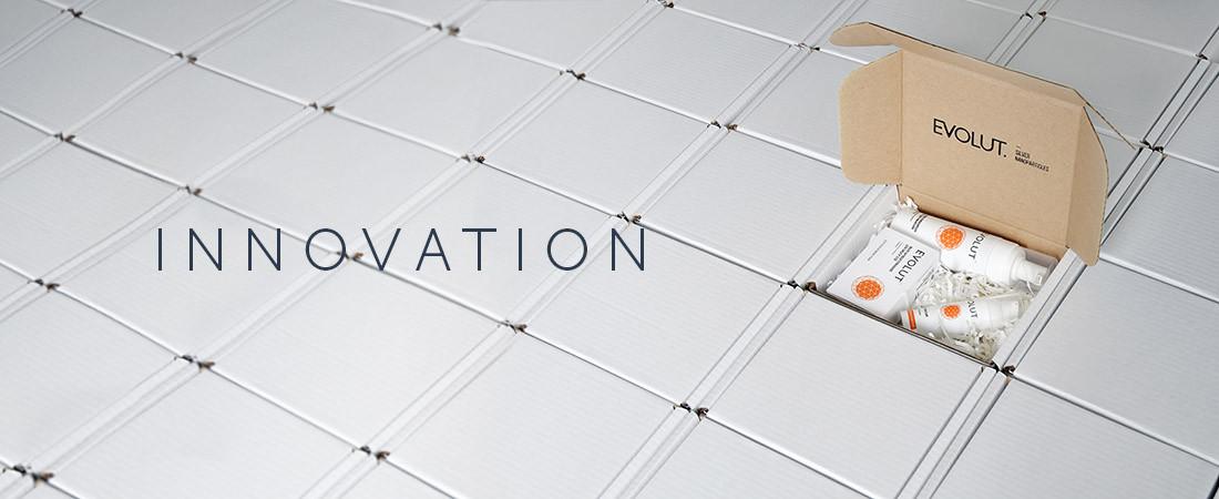 Evolut innovation