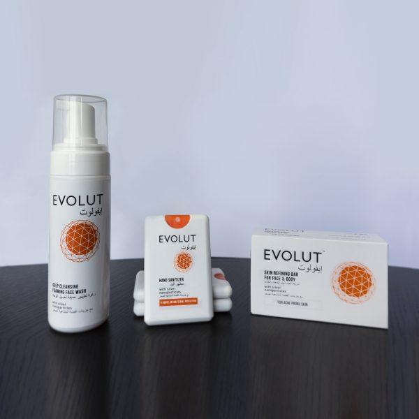 Evolut Family Kit + FREE GIFT
