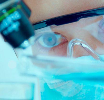 laboratory visual